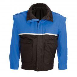 01a78a52039 United Uniform Hydro-Tex Waterproof Bike Patrol Jacket with Liner