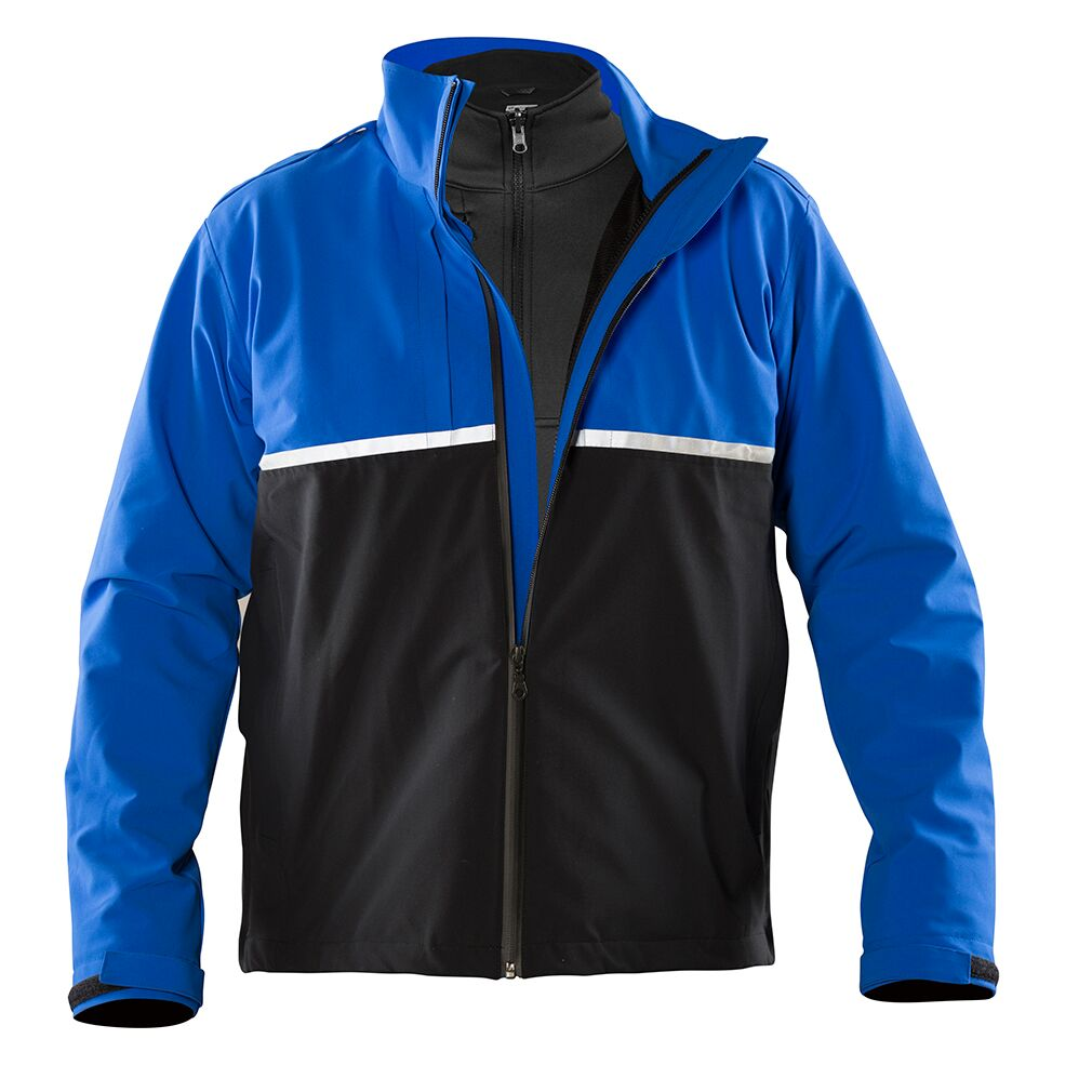 Bellwether 601 Waterproof 3 In 1 Bike Patrol Jacket