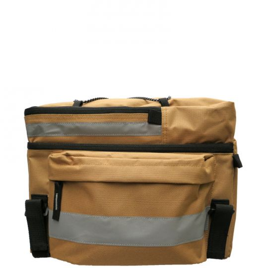 C3sports Trunk Bag Non Police Specific Version