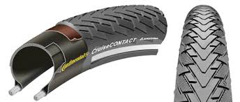 Continental Bike Tires >> Continental Cruise Contact Tires 26 Or 29er Size Police Bike Store