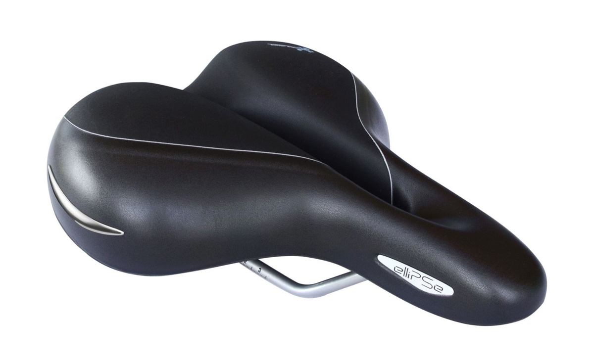 selle royal ellipse bike saddle relaxed police bike store. Black Bedroom Furniture Sets. Home Design Ideas