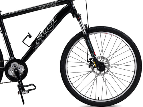 Fuji Police Mountain Bikes Related Keywords & Suggestions
