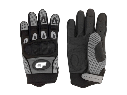 Cycle Force Tactical Bike Glove - Full Finger
