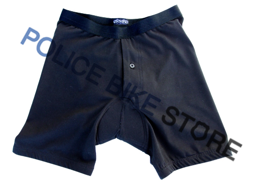 Mocean Padded Compression Bike Shorts Police Bike Store