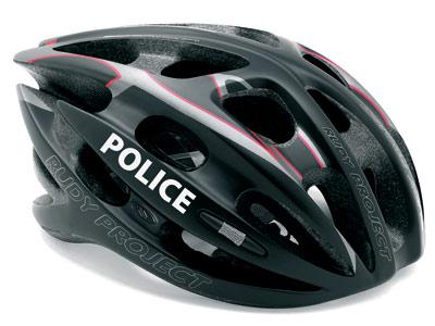 05652f65dc3 Rudy Project Kontact+ Police Bike Helmet - Black