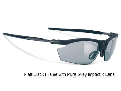 8ae321d341 Rydon Tactical with Impact X Pure Grey Lens Sunglasses by Rudy ...