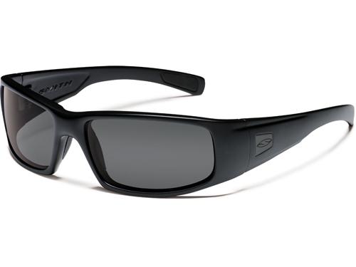 8c25312a40 Smith Hideout Tactical Ballistic Sunglasses   Police Bike Store