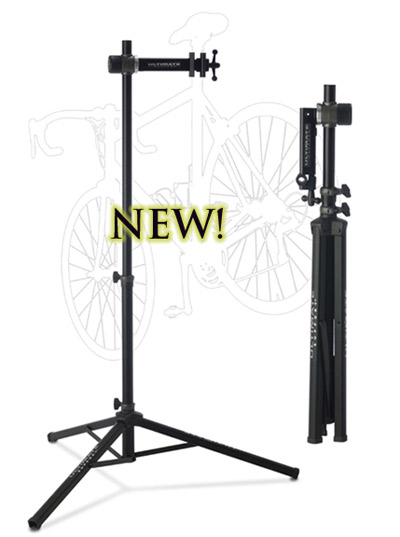 Mechanic Bicycle Repair Stand Ultimate Supportpolice Bike