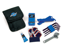 park tool essential bicycle tool kit