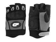 cycle force police bike gloves short finger