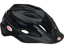 bell piston police bike helmet