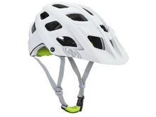 iXS Trail RS Police Bike Helmet