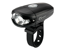 c3sports micro-300 bike light