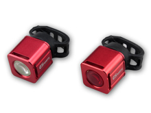 c3sports pulse mini bike light combo