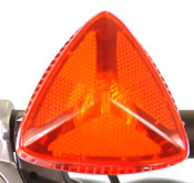 lightman bike taillight