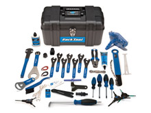 park tool advanced bike mechanic tool kit