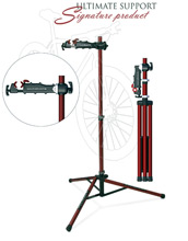 pro elite repair stand ultimate support