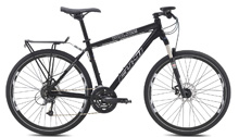 fuji code 3-xt police mountain bike