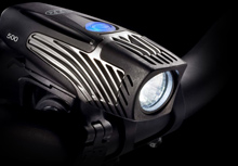 niterider lumina 500 bike light