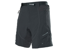 endura women's hummvee bike patrol shorts
